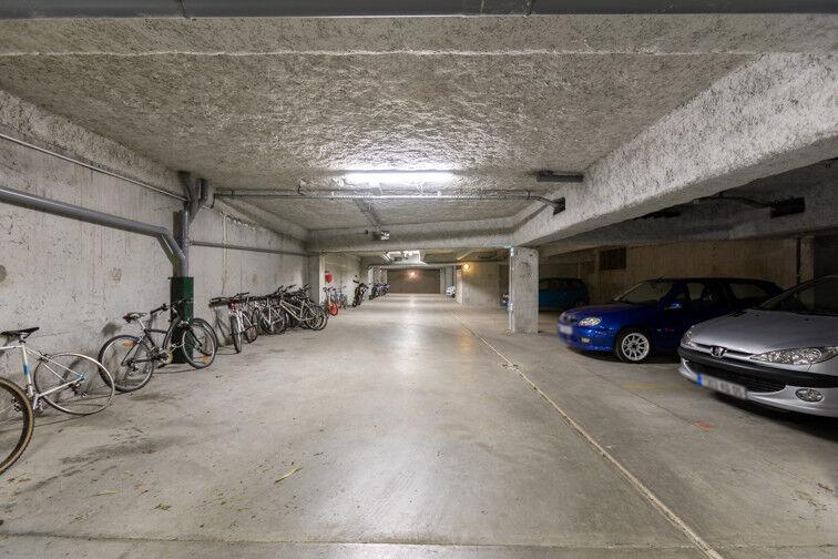 Parking Est-Annecy-le-Vieux sécurisé