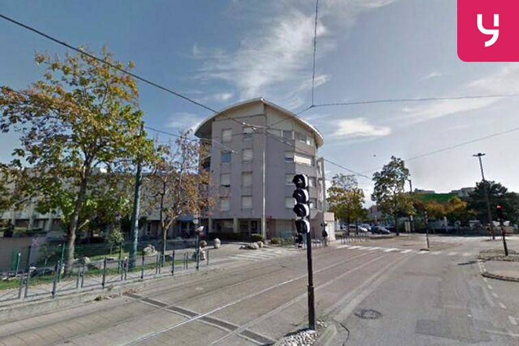 Parking Ville Neuve - Echirolles 5 rue de Normandie