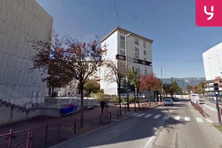 location parking Ville Neuve - Echirolles
