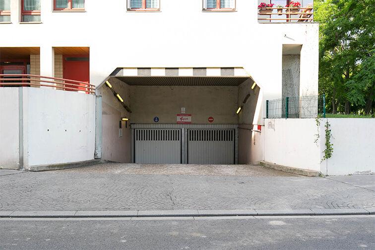 Parking Puteaux - Quai de Dion Bouton 2 rue Francis de Pressensé