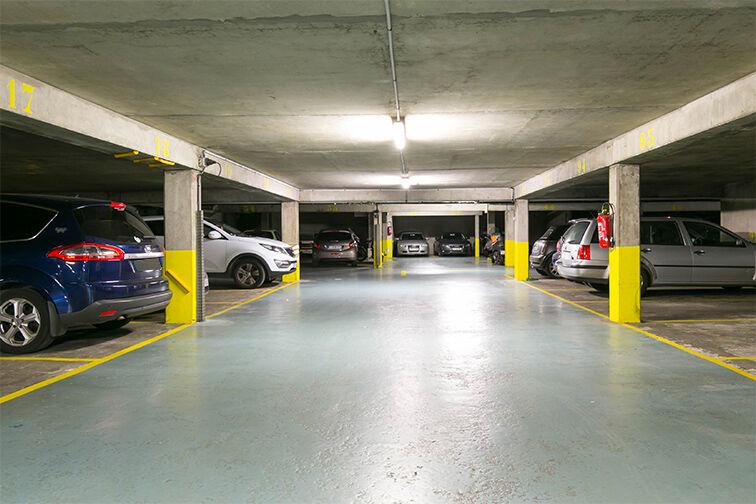 Parking Puteaux - Quai de Dion Bouton box