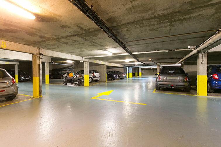 Parking Puteaux - Quai de Dion Bouton en location