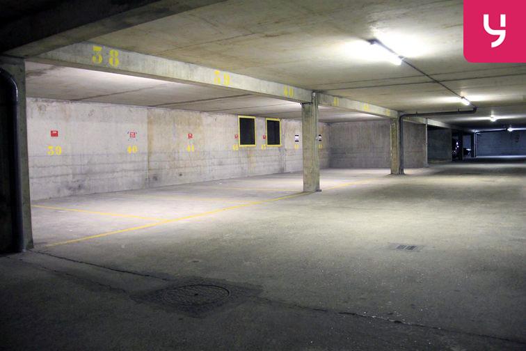 Parking Puteaux - Quai de Dion Bouton avis