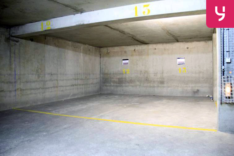 location parking Puteaux - Quai de Dion Bouton