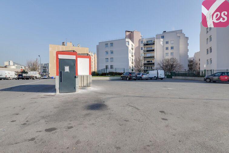 Parking Avenue Emile Zola - Asnières-sur-Seine à louer