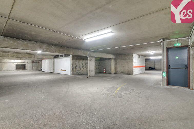 Parking Avenue Emile Zola - Asnières-sur-Seine box