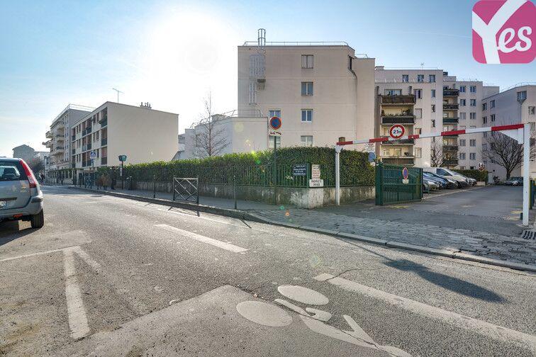 location parking Avenue Emile Zola - Asnières-sur-Seine