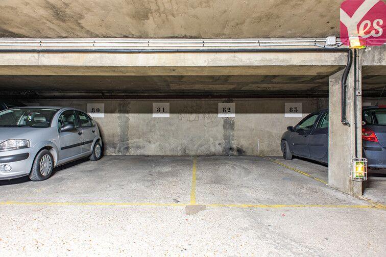 Parking Nord - Coubertin - Asnières-sur-Seine pas cher