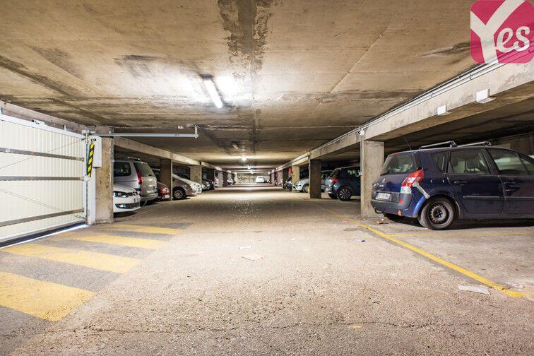 Parking Nord - Coubertin - Asnières-sur-Seine 6 rue Charles Linne