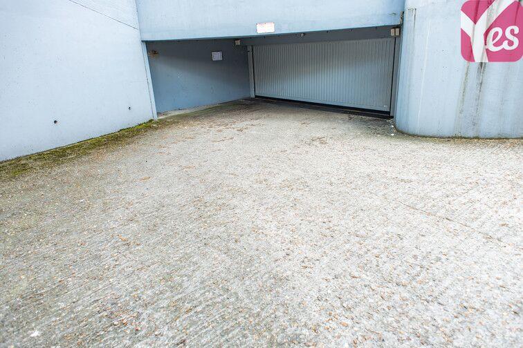 Parking Nord - Coubertin - Asnières-sur-Seine en location