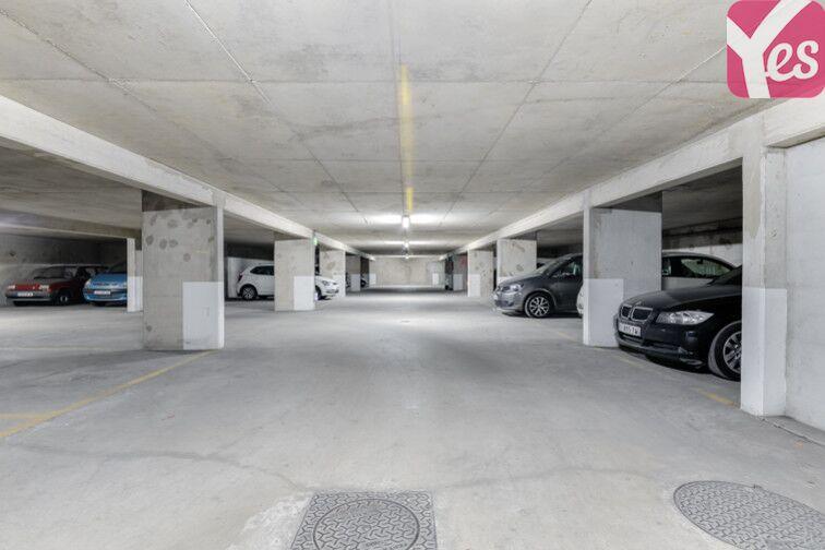 Parking Centre-ville d'Asnières-sur-Seine - Gabriel Péri Asnières-sur-Seine