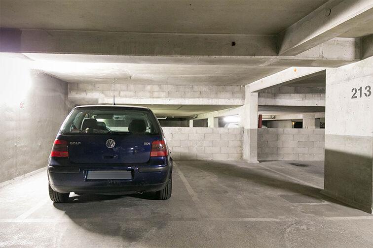 Parking Quai du Dr Dervaux - Asnières-sur-Seine en location