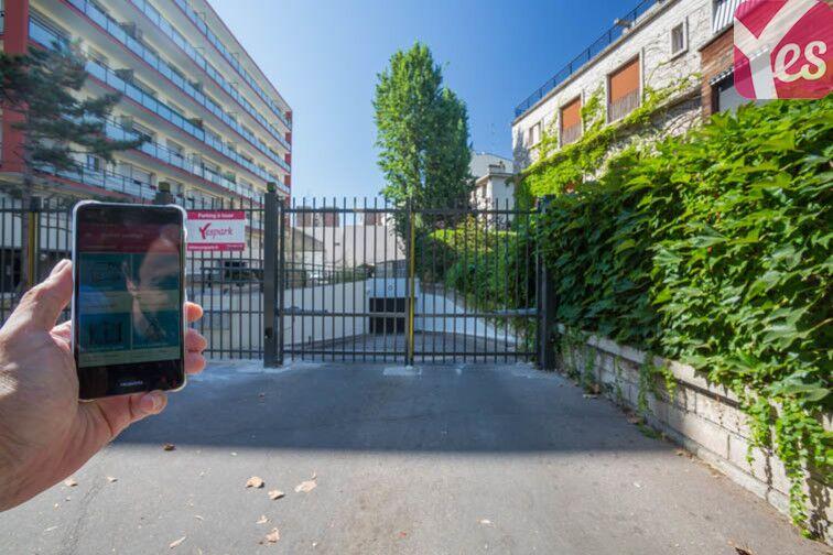 Parking Billancourt – Rives de Seine sécurisé