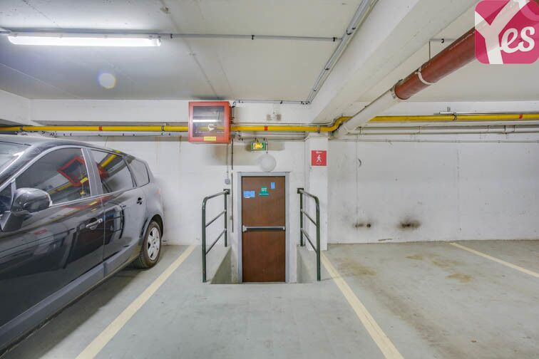 Parking Billancourt – Rives de Seine garage