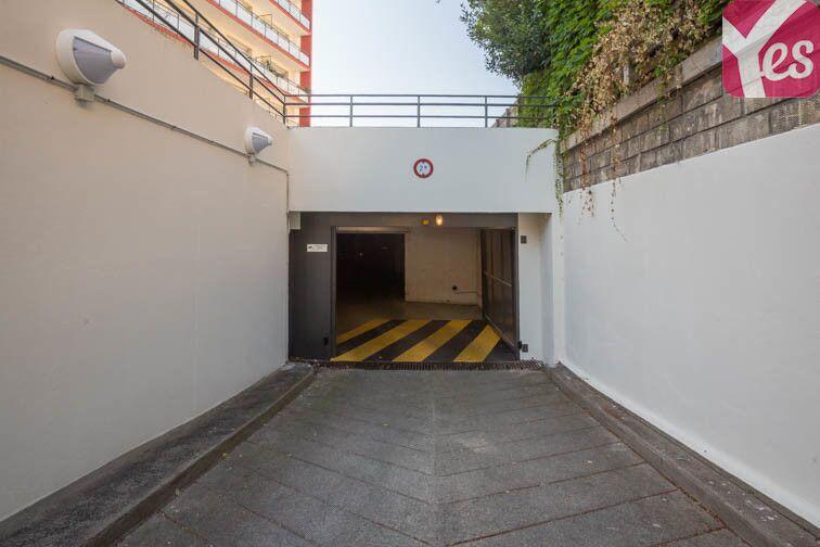 Parking Billancourt – Rives de Seine avis