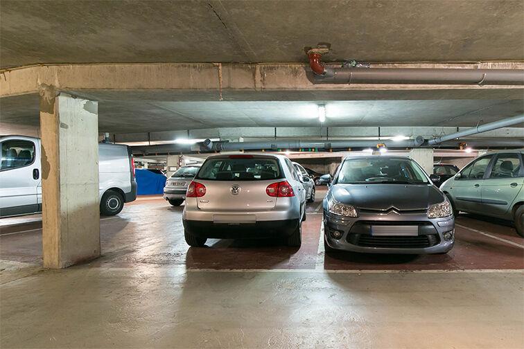 Parking Quai de Stalingrad - Boulogne-Billancourt en location