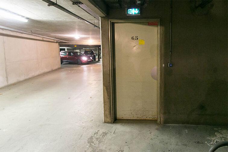 Parking Quai de Stalingrad - Boulogne-Billancourt 24/24 7/7