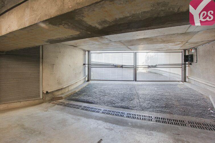 Parking Centre-ville - Bourg-La-Reine Bourg-La-Reine