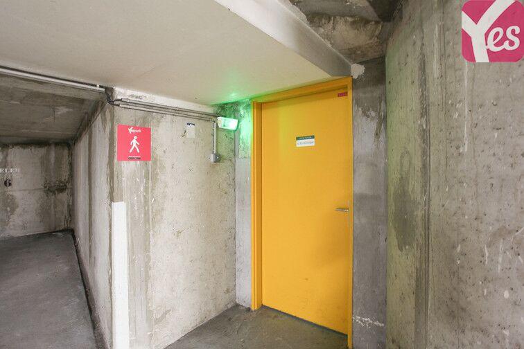 Parking Centre-ville - Bourg-La-Reine box