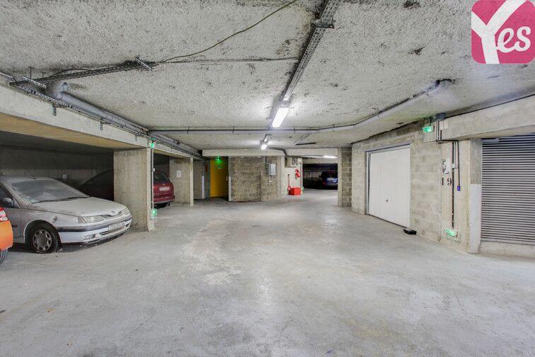 Parking Centre-ville - Bourg-La-Reine à louer