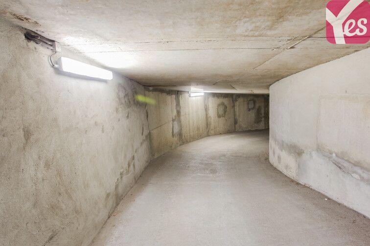 Parking Centre-ville - Bourg-La-Reine 92340