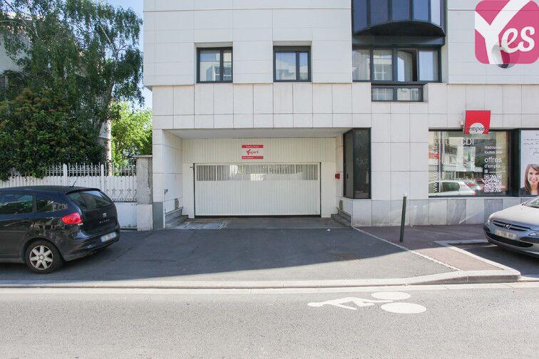 Parking Centre-ville - Bourg-La-Reine pas cher