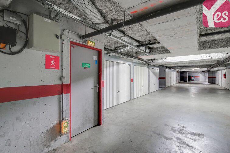 Parking ENS Cachan avis
