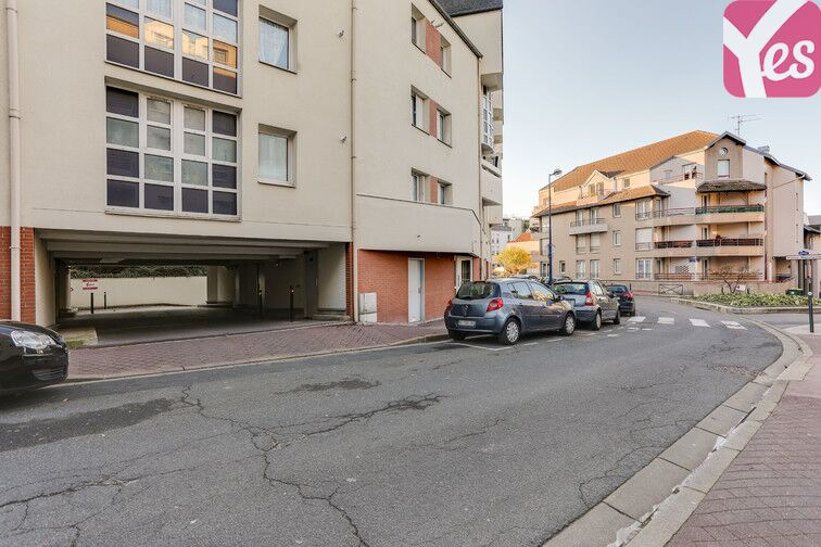 Parking Centre-ville - Clamart à louer