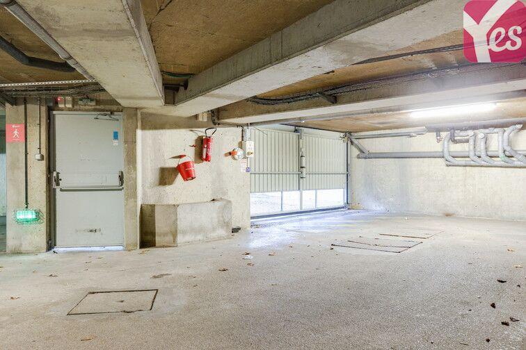 Parking Centre-ville - Clamart sécurisé