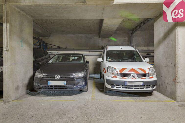 Parking Entrée de ville - Clichy location