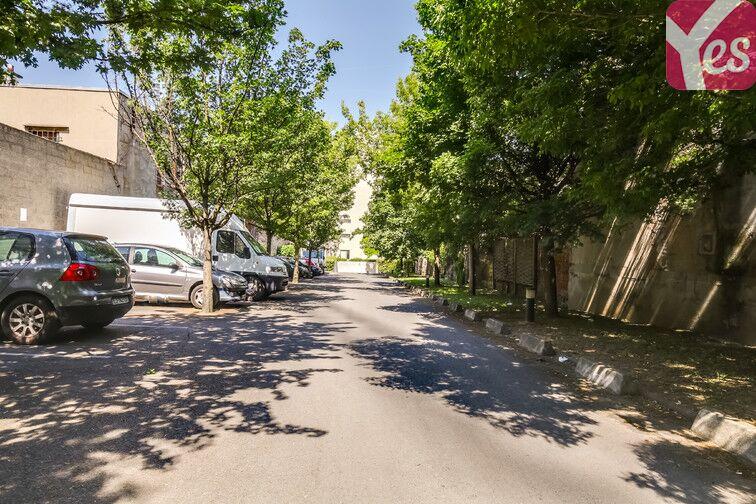 Parking République - Victor Hugo - Clichy sécurisé