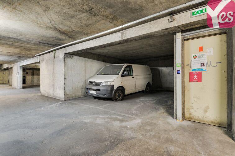 Parking Centre-ville - Mairie de Clichy pas cher
