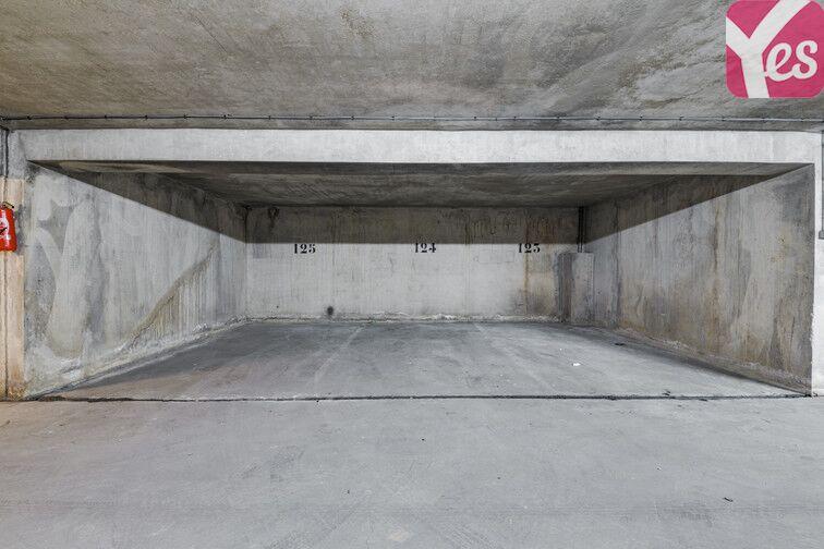 Parking Centre-ville - Mairie de Clichy garage