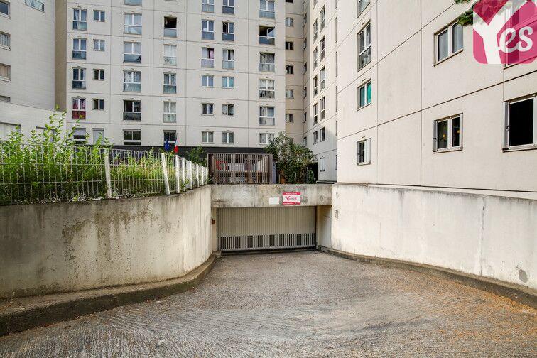 Parking Gambetta - Mairie - Courbevoie Courbevoie