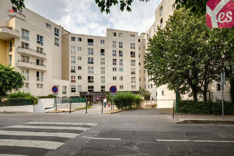 Parking Gambetta - Mairie - Courbevoie location mensuelle