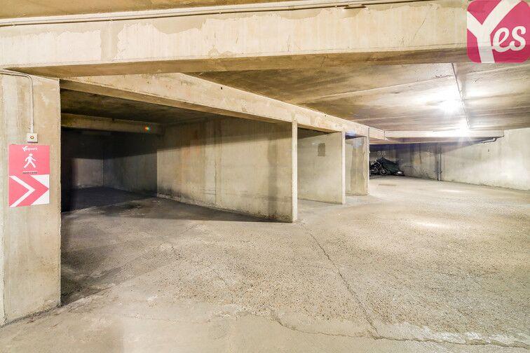 Parking Gambetta - rue Arletty - Courbevoie en location