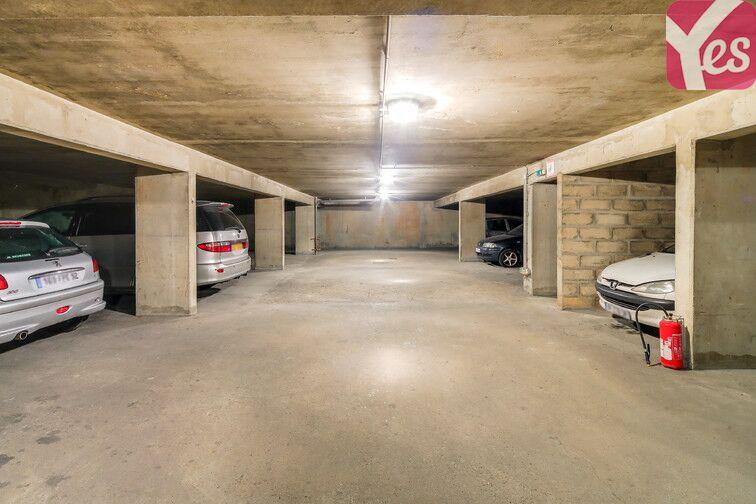 Parking Gambetta - rue Arletty - Courbevoie pas cher