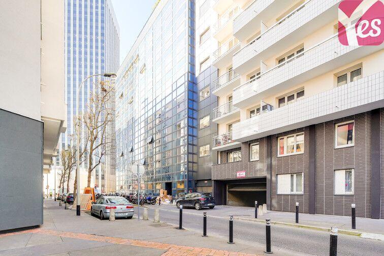 Parking Gambetta - rue Arletty - Courbevoie location