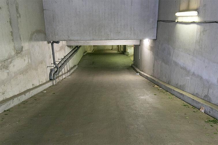Parking Clichy - Hôpital Goüin gardien