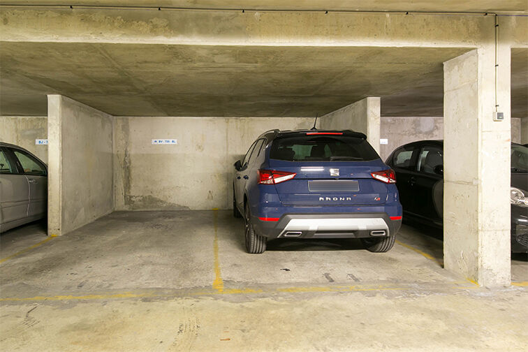 Parking Clichy - Hôpital Goüin en location