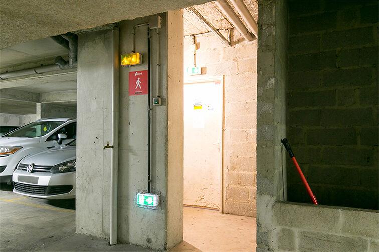 Parking Clichy - Hôpital Goüin location