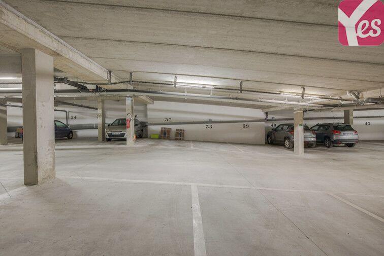 Parking Ormeaux - Renards - Fontenay-aux-Roses en location