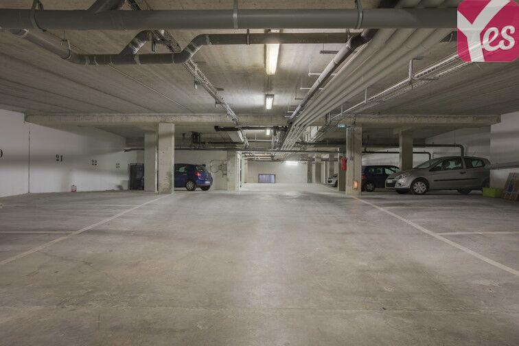Parking Ormeaux - Renards - Fontenay-aux-Roses avis