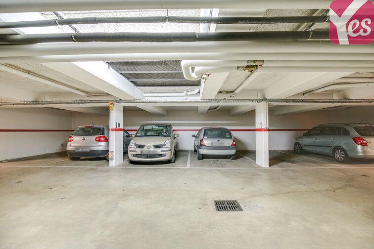 Parking Fresnes - Rue Maurice Tenine sécurisé
