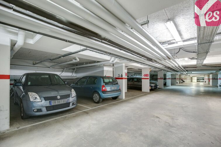 Parking Fresnes - Rue Maurice Tenine pas cher