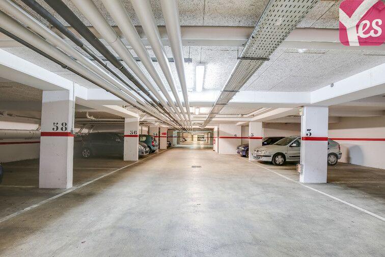 Parking Fresnes - Rue Maurice Tenine avis