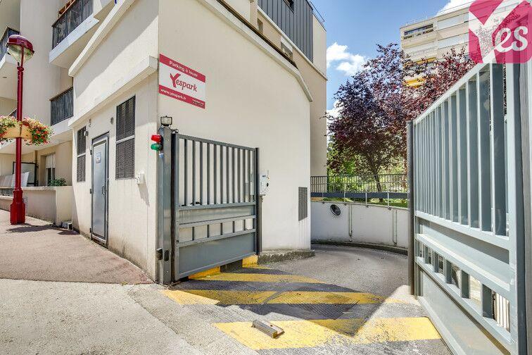 Parking Fresnes - Rue Maurice Tenine 31 rue Maurice Tenine