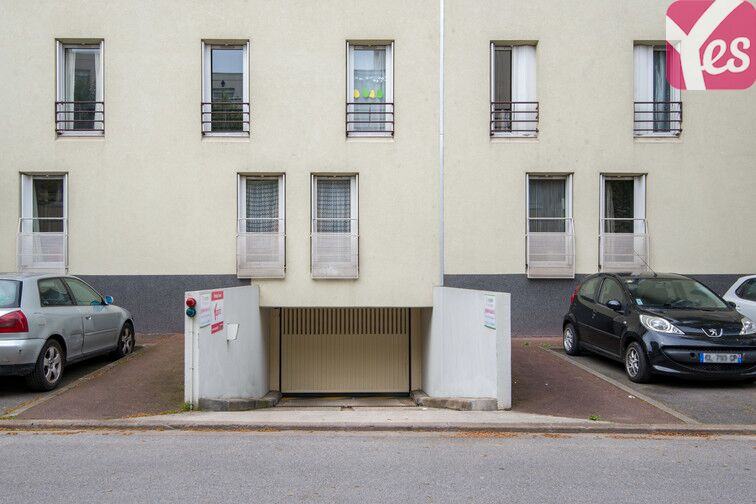 Parking Les îles - La Ferme - Place Chabanne - Issy-les-Moulineaux Issy-les-Moulineaux