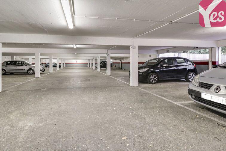 Parking Avenue Maurice Thorez - Ivry-sur-Seine à louer