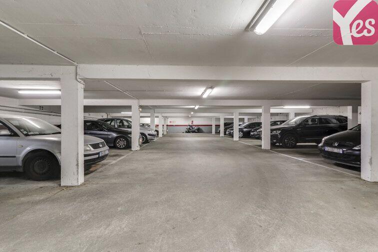 Parking Avenue Maurice Thorez - Ivry-sur-Seine avis